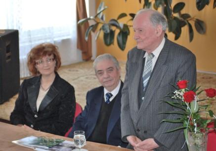 Liceul de Artă prezentare Olenofonismul autor Gh. A. M. Ciobanu