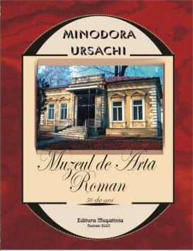 Monografia Muzeului de Arta