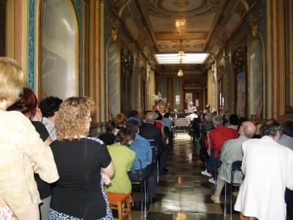 """lansare """"Omnifonismul"""" şi revista Melidonium I Biblioteca municipală Roman"""