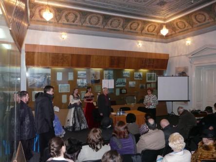 lansare Conferinţa de antropologie urbană