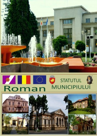 Statutul.Orasului.Roman