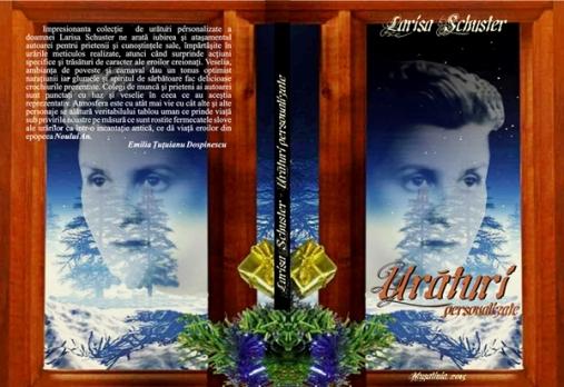 Larisa Schuster